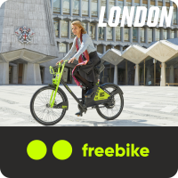 freebike London