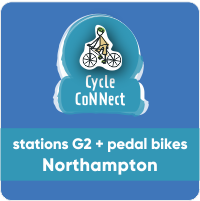 CycleConnect Northampton