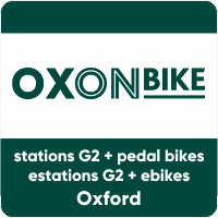 OxonBike Oxford